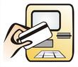 Автомойка Енисей - иконка «банкомат» в Туране