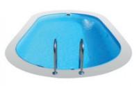 Коттедж - иконка «бассейн» в Туране