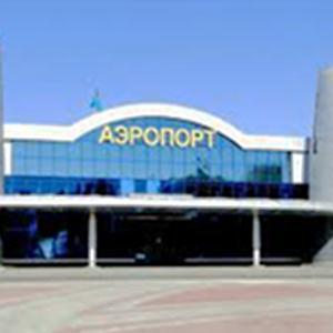 Аэропорты Турана