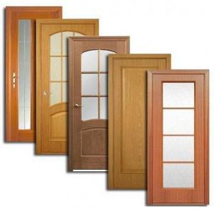Двери, дверные блоки Турана