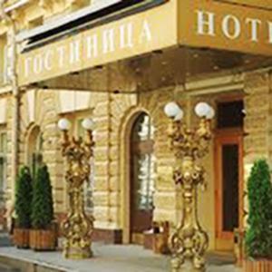 Гостиницы Турана