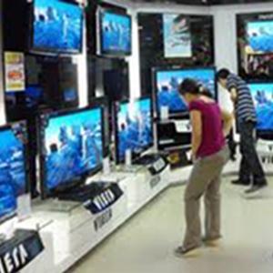 Магазины электроники Турана
