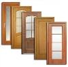 Двери, дверные блоки в Туране