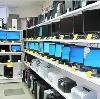 Компьютерные магазины в Туране