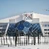 Спортивные комплексы в Туране