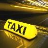 Такси в Туране