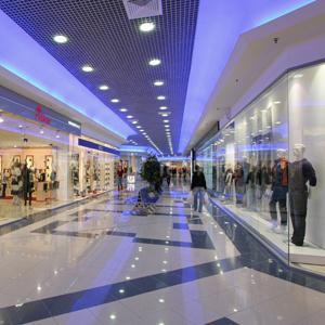 Торговые центры Турана