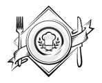 Коттедж - иконка «ресторан» в Туране