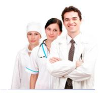 Ветеринарная клиника Багира-РА - иконка «врачи» в Туране